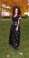 Bellatrix Costume by TheCopperDragon2004