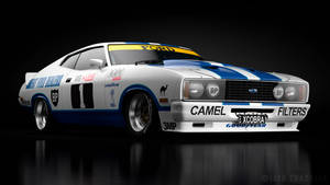'78 Ford Falcon XC Cobra 1