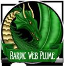 Bardic Web Plume