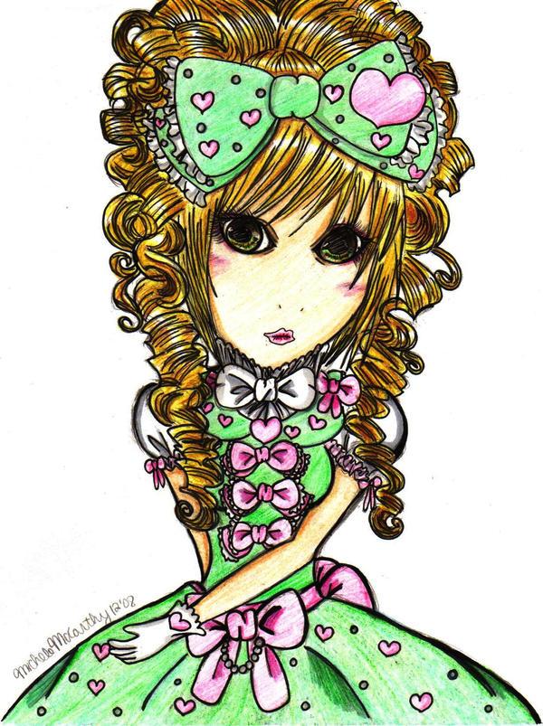 Minto to Pinku Princess by Unichi
