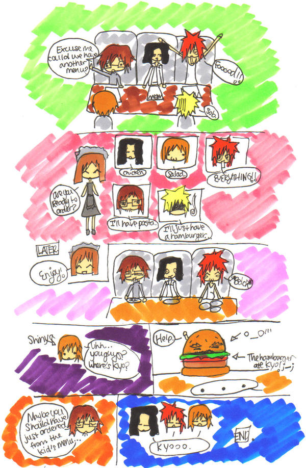 Dir en grey eating out pt.2 by Unichi