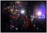 SUPERMAN - Space Flight