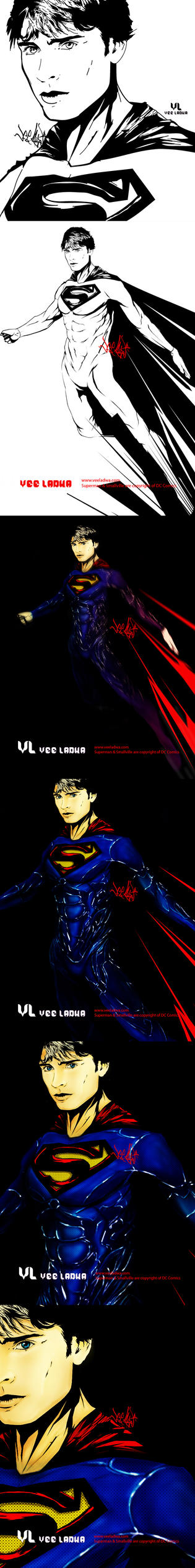 SUPER WELLING by VeeEL