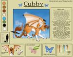 Cubby's New Ref