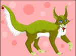 Leafcat :3