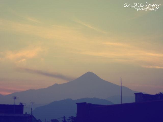 Pico de Orizaba 2 by anggiew