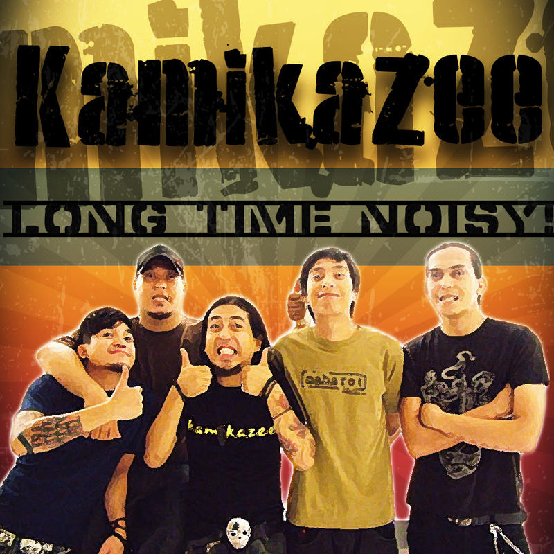 Kamikazee Band Cover(trial) by BlueStormx on DeviantArt