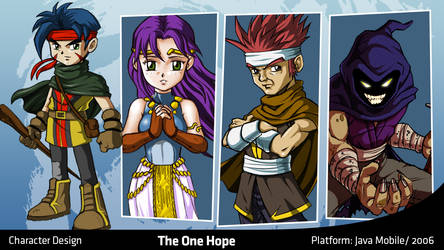 One Hope by migs-abarintos