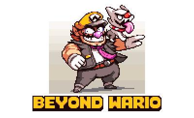 Wario (Beyond Wario)