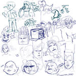 Garbage Stream ft. Jojo