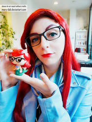 Hipster Ariel