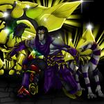 Darksiders II Death