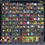 Super Smash Bros. Mega select