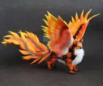 Griffin Phoenix