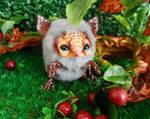 Fantasy animal by hon-anim