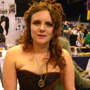 CharlotteFranks's Profile Picture