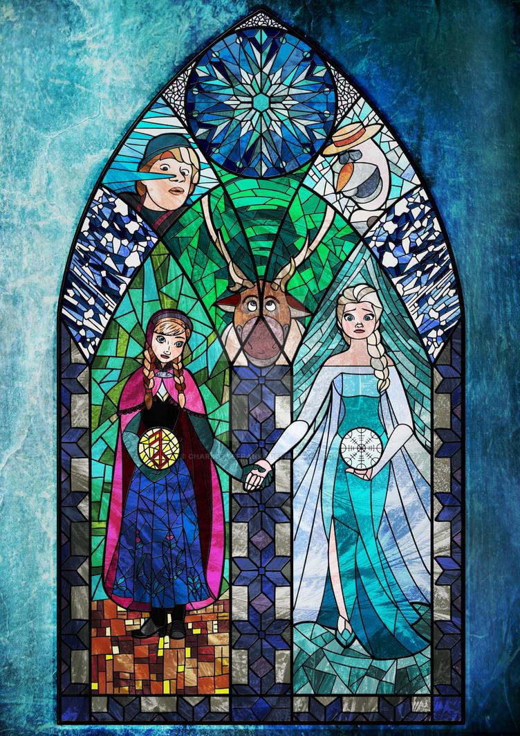 Frozen by CharlotteFranks