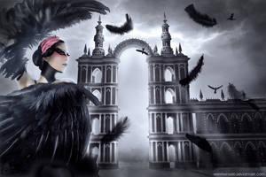 Dark Birds of Highgate