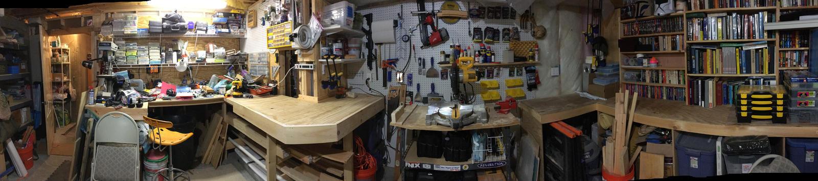 workshop pano