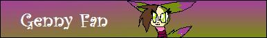 Updated Genny fan button by EeveeTrainer1000