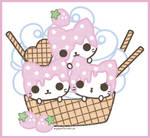 Ice Cream Kitties