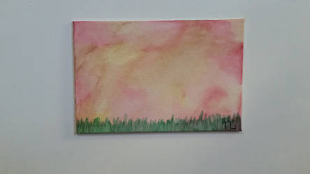 watching grass grow by nevada-nau