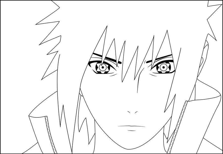 Naruto Manga 411 Line By SLIPKNOT31666 On DeviantArt