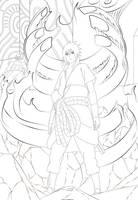 Naruto manga 463 Line by SLIPKNOT31666