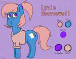 Request for lil_applelover