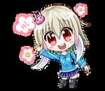 kanina says hi