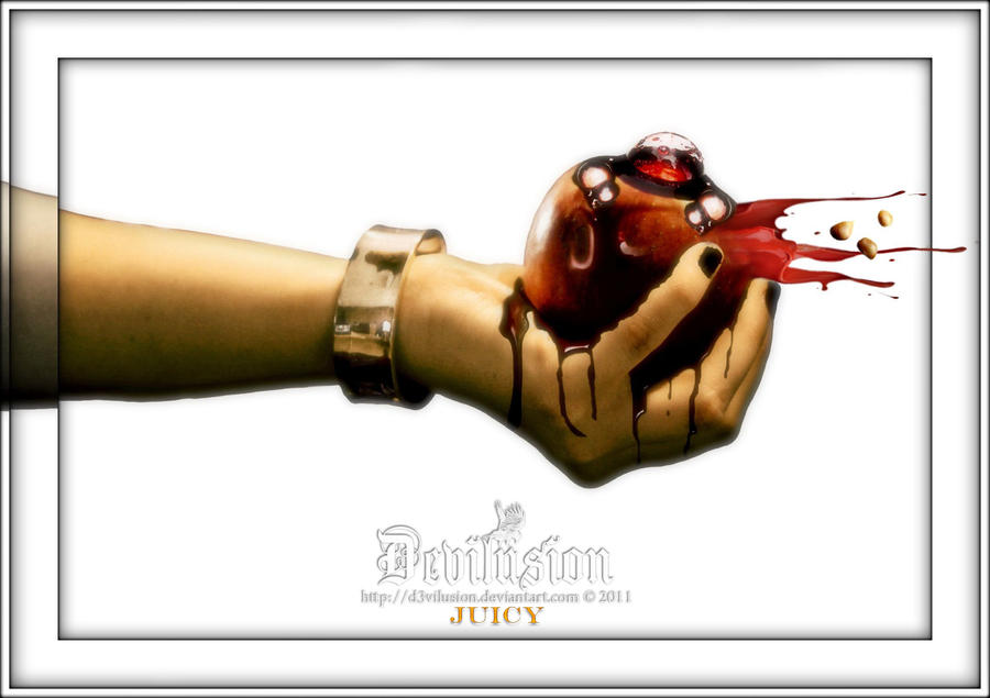 Juicy by D3vilusion