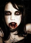 Blood taste