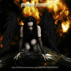 Storm Angel