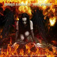 Storm Angel: II ''Fire Storm''