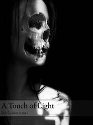 A Touch of Light by D3vilusion