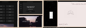Startpages