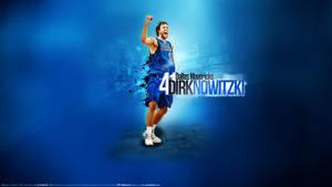 Dirk Nowitzki with J1897