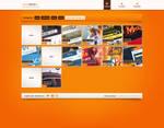 simple portfolio 2012