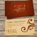 zafirah business card v2