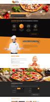 Pizzeria kanion