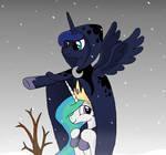 Luna's Secret