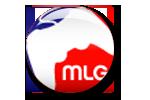 MLG Button-Pin