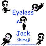 Eyeless Jack Shimeji