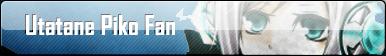 f2u - Utatane Piko Fan Button by Pastel--Galaxies