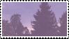 f2u - Purple aesthetic stamp #11 by Pastel--Galaxies