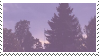 f2u - Purple aesthetic stamp #11 by Pastel--Galaxies