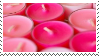 f2u - Pink aesthetic stamp #5 by Pastel--Galaxies