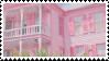 f2u - Pink aesthetic stamp #7 by Pastel--Galaxies
