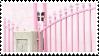 f2u - Pink aesthetic stamp #8 by Pastel--Galaxies