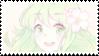 f2u - Aesthetic Gumi stamp by Pastel--Galaxies